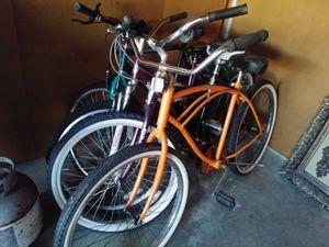 Bikes for Sale in Stockton, CA