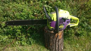 Poulan chain saw . Chainsaw . for Sale in Carol Stream, IL