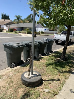 Free Tettarball for Sale in Chino, CA