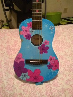 Girls Guitar for Sale in Lodi, CA