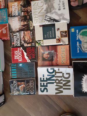 Books mini library for Sale in Minneapolis, MN