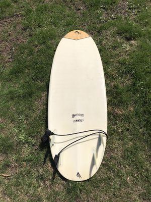 """FireWire Sweet Potato Surfboard 5' 8"""" for Sale in Lunenburg, MA"""