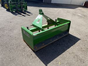 John Deere frontier box blade with attachments for tractor 🚜 for Sale in El Cajon, CA
