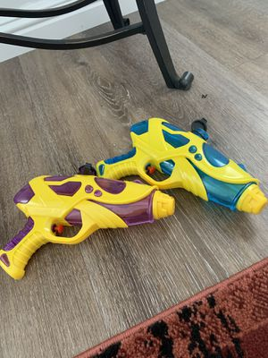 Water guns new for Sale in Beverly Hills, CA