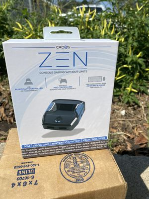 Cronus Zen Gamin Adapter for Sale in Wichita, KS