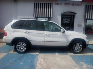 2006 BMW X5 for Sale in Rock Hill, SC