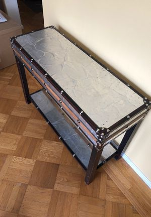 Vintage console table for Sale in San Francisco, CA