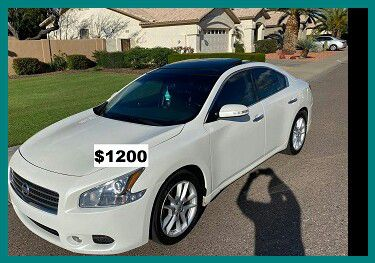 $1200 Nissan