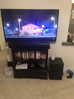 Tv stereo system Harmon/Karmon for Sale in Austin, TX
