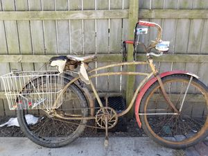 1940s bicycle for Sale in Cleveland, OH