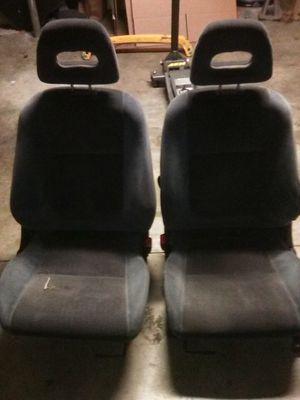 Acura integra front seats for Sale in Corona, CA