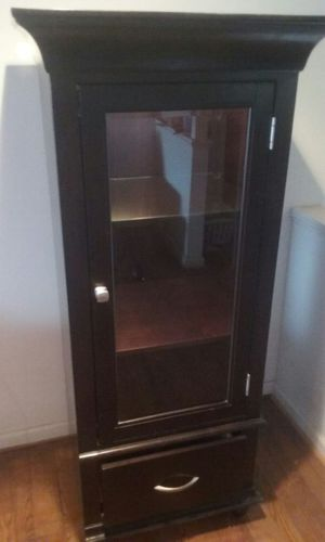 Display cabinet for Sale in Charlottesville, VA