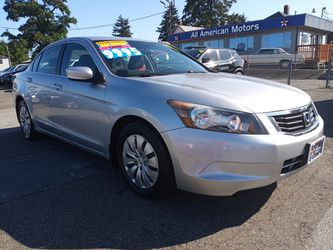 2010 Honda Accord for Sale in Tacoma,  WA