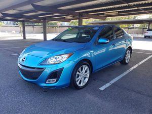2010 Mazda Mazda3 for Sale in Tempe, AZ