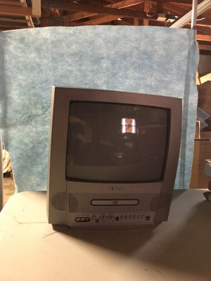 Emerson TV DVD player for Sale in Sarasota, FL