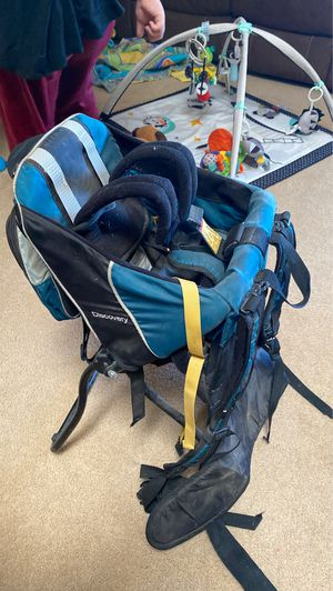 Kelty Hiking Kid Carrier for Sale in Surprise, AZ