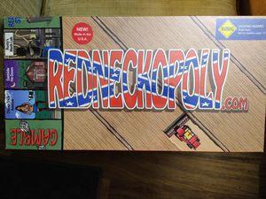 Redneckopoly Rare OOP Board Game for Sale in Hurst, TX