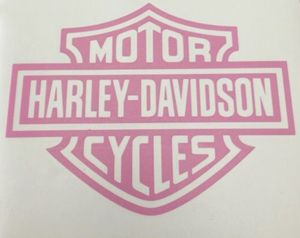 Harley Davidson Decal for Sale in Austin, TX