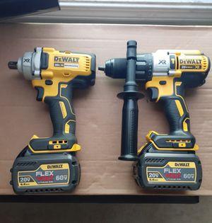 Dewalt 1/2 Hammer Drill And Impact (NEW) for Sale in Atlanta, GA
