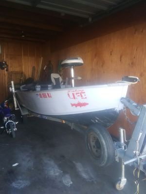 Fishing boat for Sale in Tigard, OR
