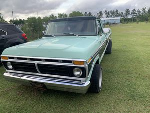 1977 Ford F-150 Ranger for Sale in Pearson, GA