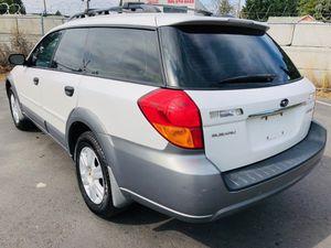 2005 Subaru Outback for Sale in Kent, WA