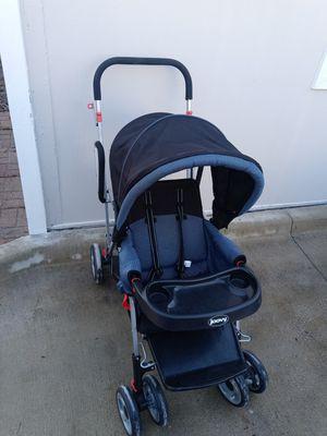 Joovy double stroller for Sale in Dallas, TX