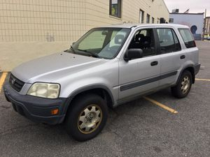 2000 HONDA CRV AWD for Sale in Weston, MA