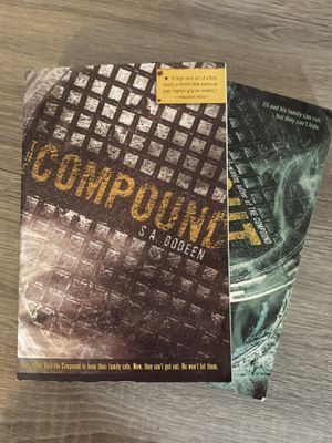 The Compound Series by S. A. Bodeen for Sale in Jackson, MO
