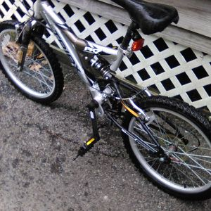 Kids Aluminum Mountain Bike for Sale in North Andover, MA