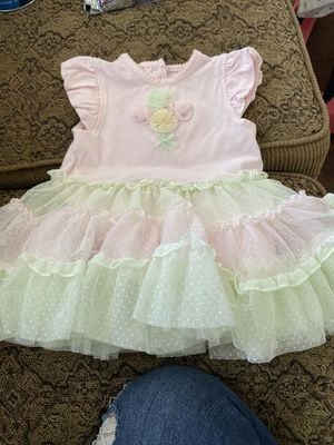 Baby girl clothes bundle for Sale in National City, CA
