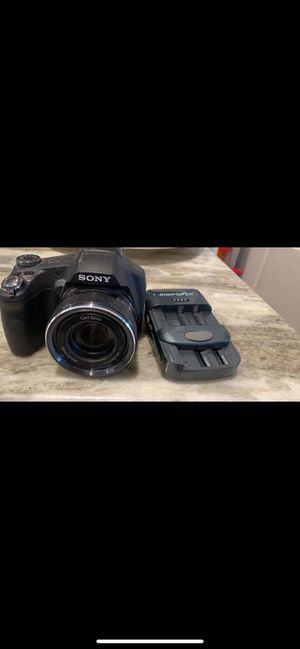 Sony camera for Sale in Taunton, MA