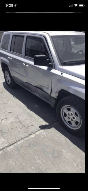 2011 Jeep Patriot for part for Sale in San Diego, CA