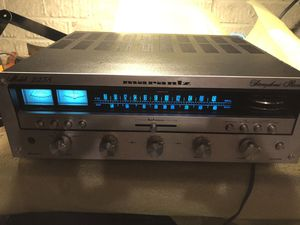 Marantz 2238 Stereo Receiver for Sale in Clinton Township, MI
