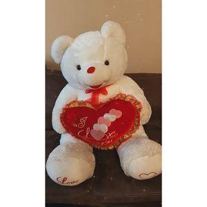 Valentine's Day Teddy Bear for Sale in Orange, CA