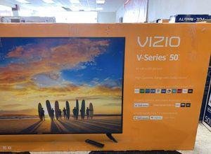 """Vizio 50"""" smart tv ! Liquidation event !! 🙏👌👍🙏👌🙏👍 SG for Sale in Huntington Beach, CA"""