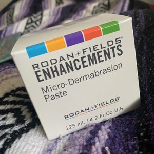 Rodan and Fields Micro-Dermabrasion Paste for Sale in Vancouver, WA