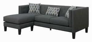 Sawyer contemporary sofa for Sale in Powder Springs, GA