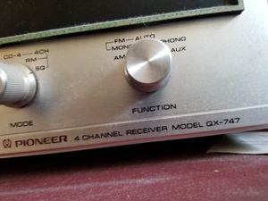 Pioneer Stereo Sound System for Sale in Beverly Hills, CA