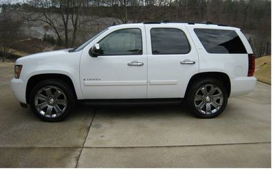 Amazing 2007 Chevrolet Tahoe Clean 4WDWheels -fsrrgd for Sale in Cleveland,  OH
