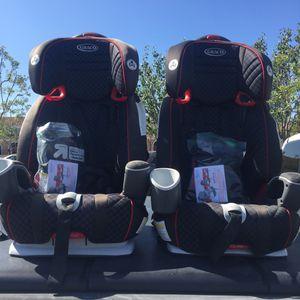 Graco Nautilus 3 in 1 Child Restraint Booster for Sale in Santa Ana, CA