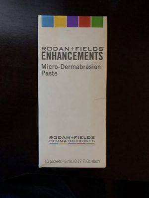 Rodan Fields Micro-Dermabrasion Paste for Sale in Costa Mesa, CA