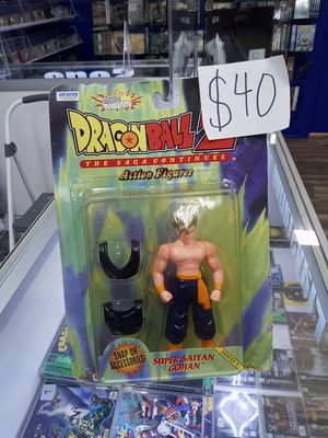 Dragonball z super Saiyan gohan for Sale in Pearland, TX