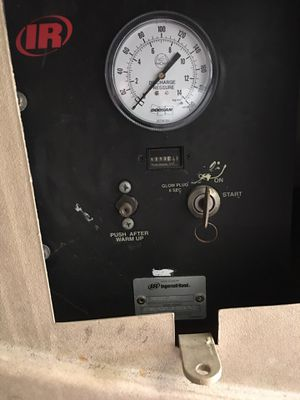 185 Air Compressor for Sale in Magnolia, TX
