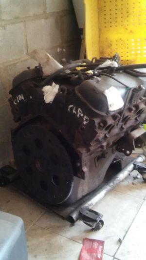 454 Big Block Motor for Sale in Harrisonburg, VA