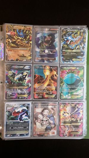 Pokemon Card Lot - My Personal Pokemon Collection - Over 800 Cards for Sale in Hillsboro, OR