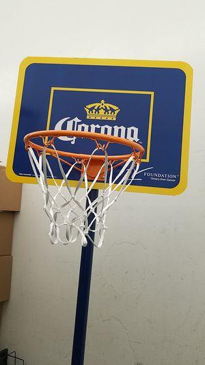 Basketball hoop for Sale in Garden Grove, CA