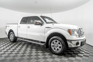 2012 Ford F-150 for Sale in Puyallup, WA