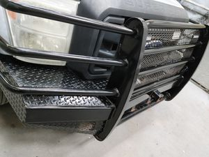 Push bumper ford 2010,2011,2012,2013 ,2014,2015,2016 for Sale in Bernville, PA
