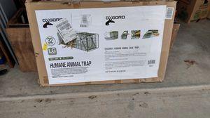 Animal trap for Sale in Abilene, TX